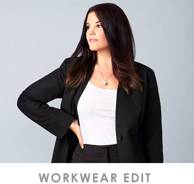 Shop the workwear edit >