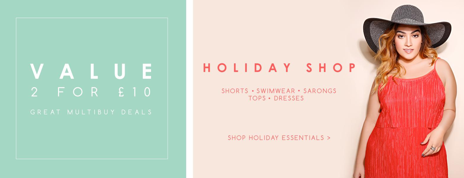 Shop Holiday Shop >
