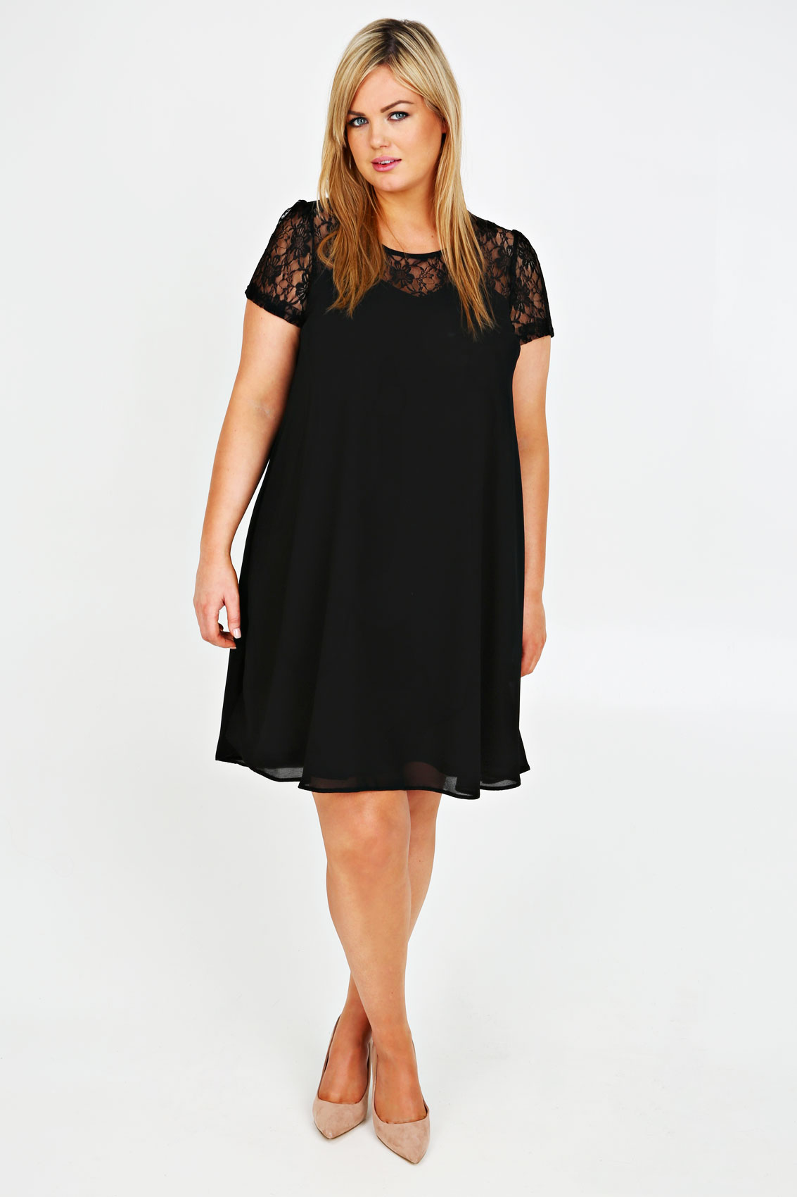 Yours Clothing Plus Size Dresses 85