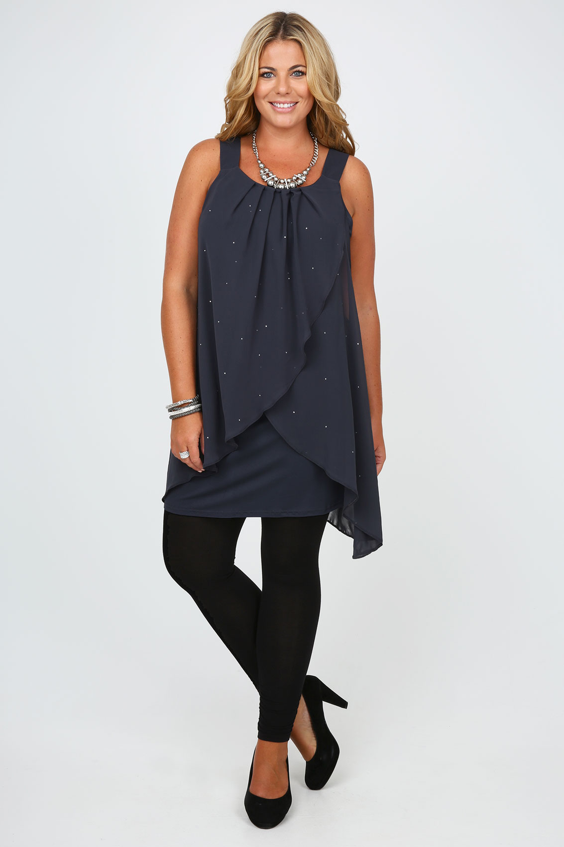 Shop for grey tunics for women at downloadsolutionspa5tr.gq Free Shipping. Free Returns. All the time.