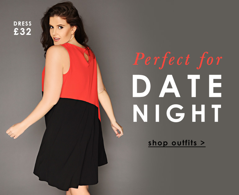 Shop Date Night Outfits >