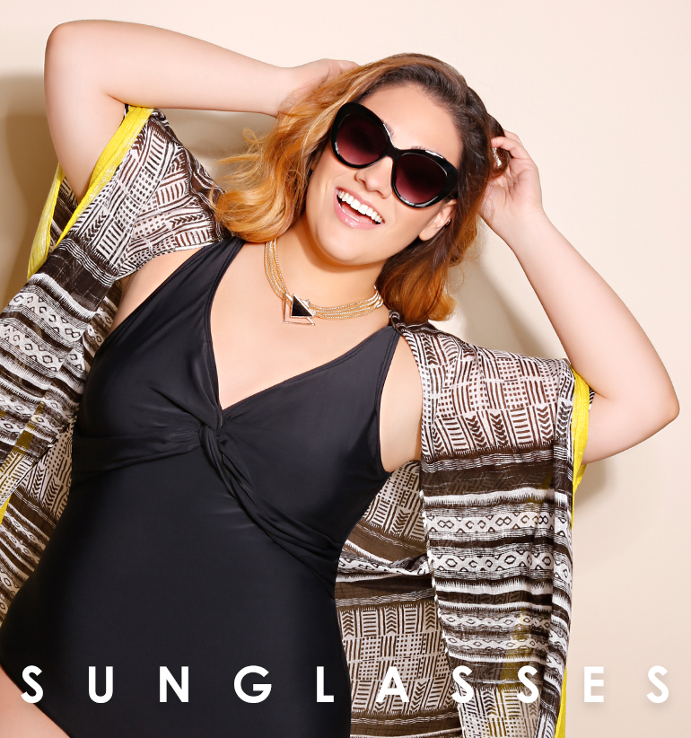 Sunglasses Season Is Here, Pick Your Favourite Pair from Our Great Value Range >