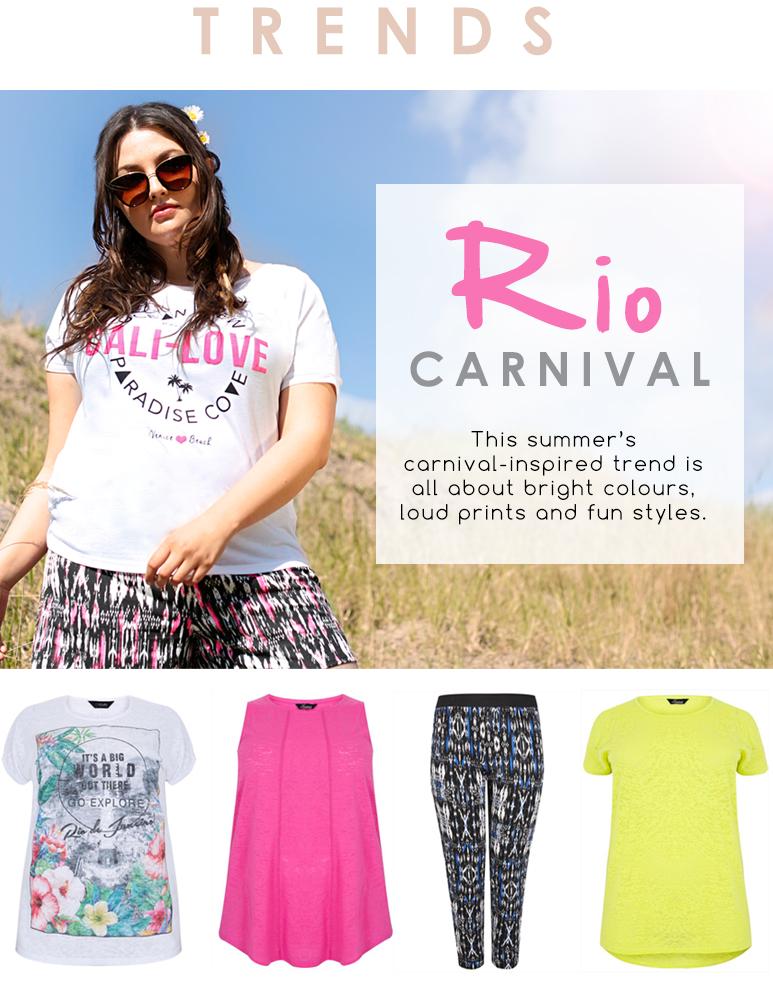 Shop Rio Carnival Trend >