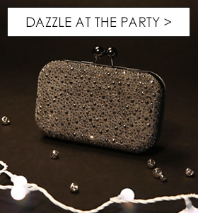 Dazzle at the party >
