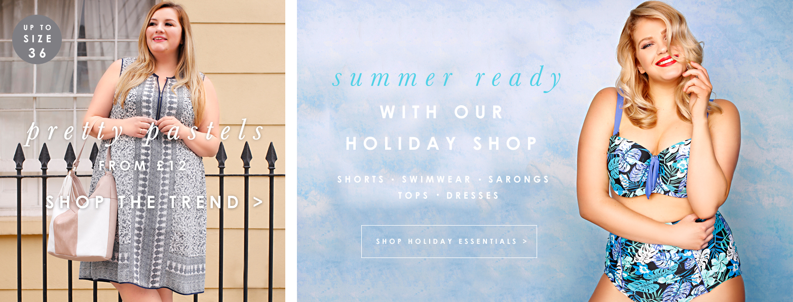 Pretty Pastels - Holiday Shop >