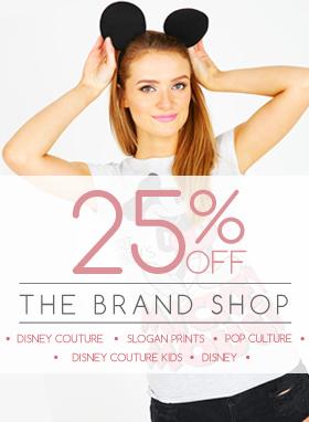 Shop brands >