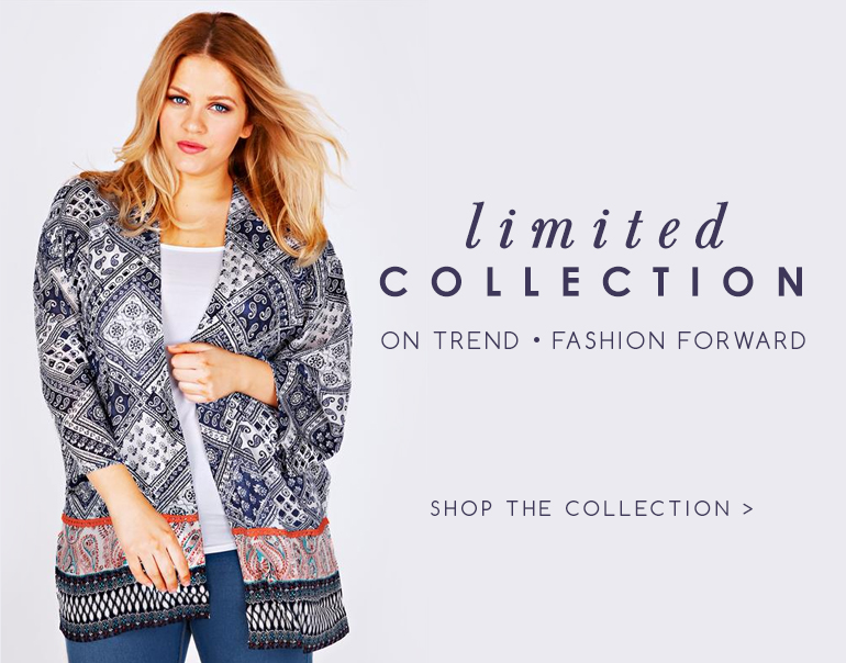 Shop Limited Collection >