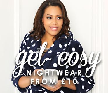Shop Nightwear >