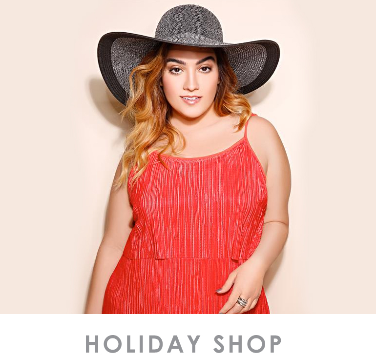 The Holiday Shop Collection >