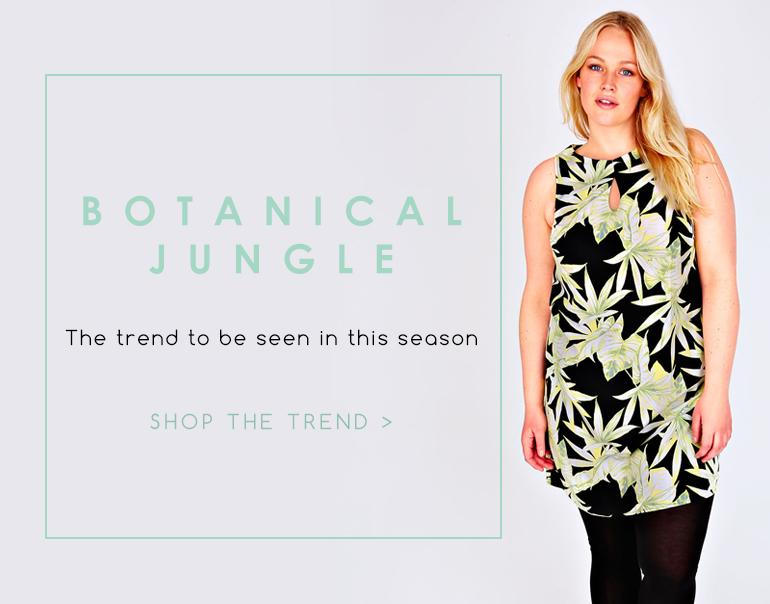 Shop Botanical Jungle >