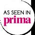 Featured in Prima
