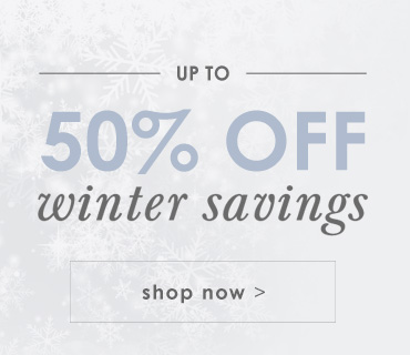 Shop up to 50% Off >
