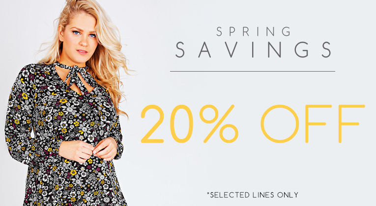 Shop 20% OFF >
