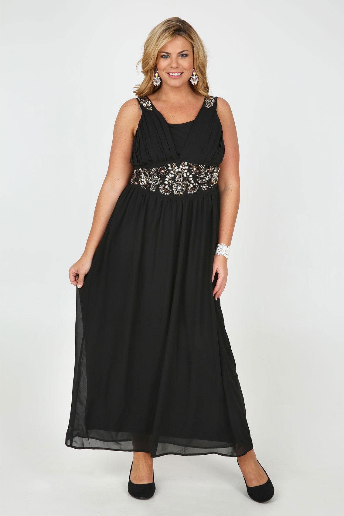 Sequin Petite Plus Size Dresses - Girl Dresses Party Evening