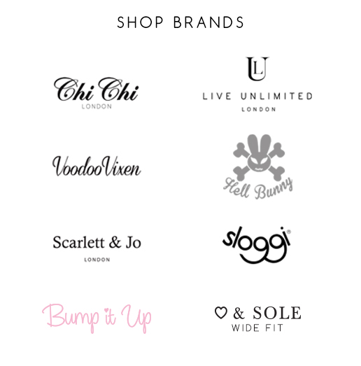 Shop Plus Size Brands At Yours Clothing >