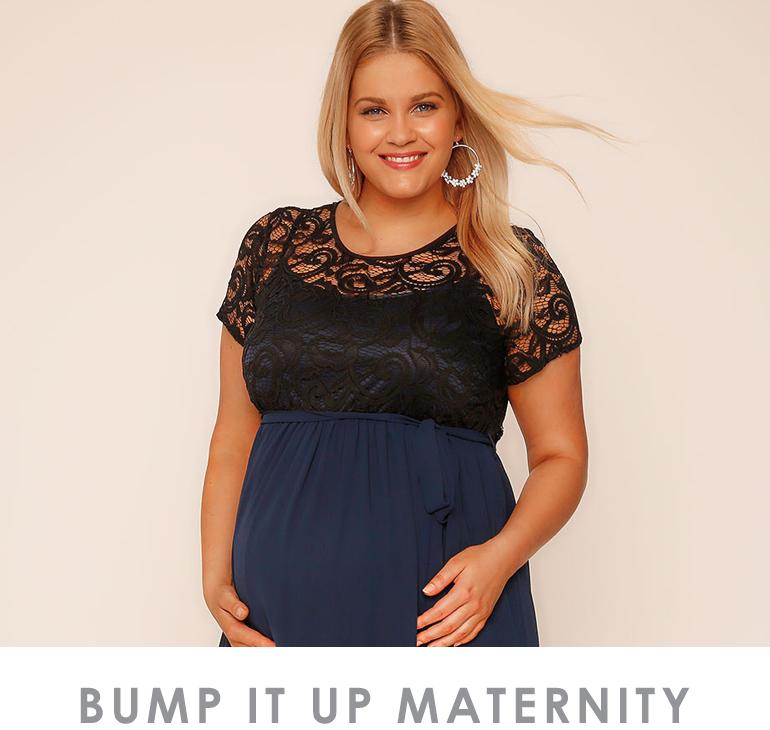 Shop Bump it up >