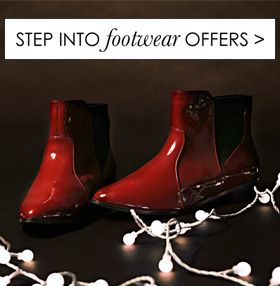 Step into footwear offers >