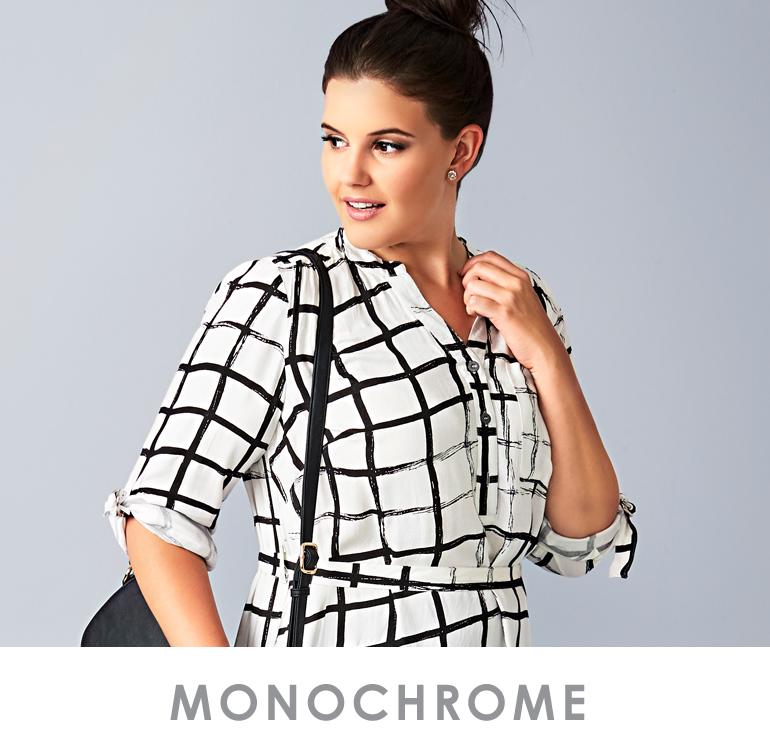Shop Monochrome >