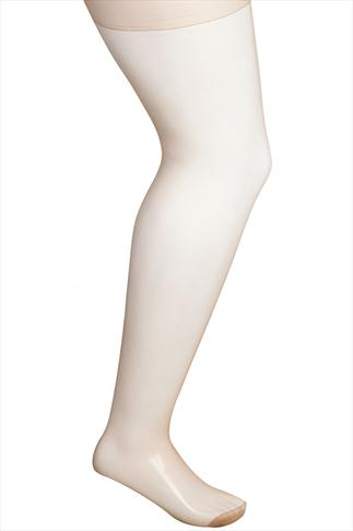 Nude Sheer 15 Denier Tights
