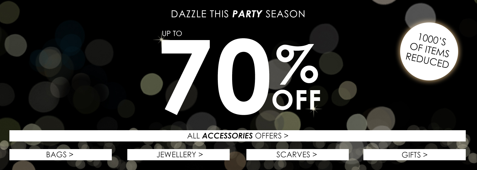 Black Friday Accessories Offers >