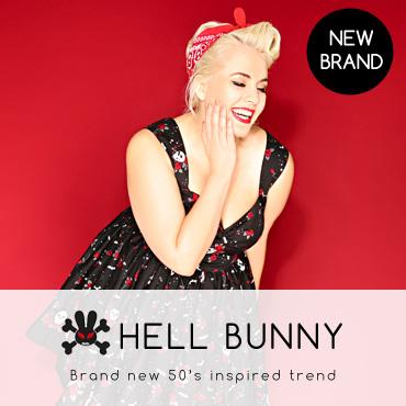 Shop Hell Bunny >