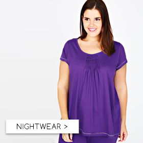 Nightwear £8 each when you buy 2