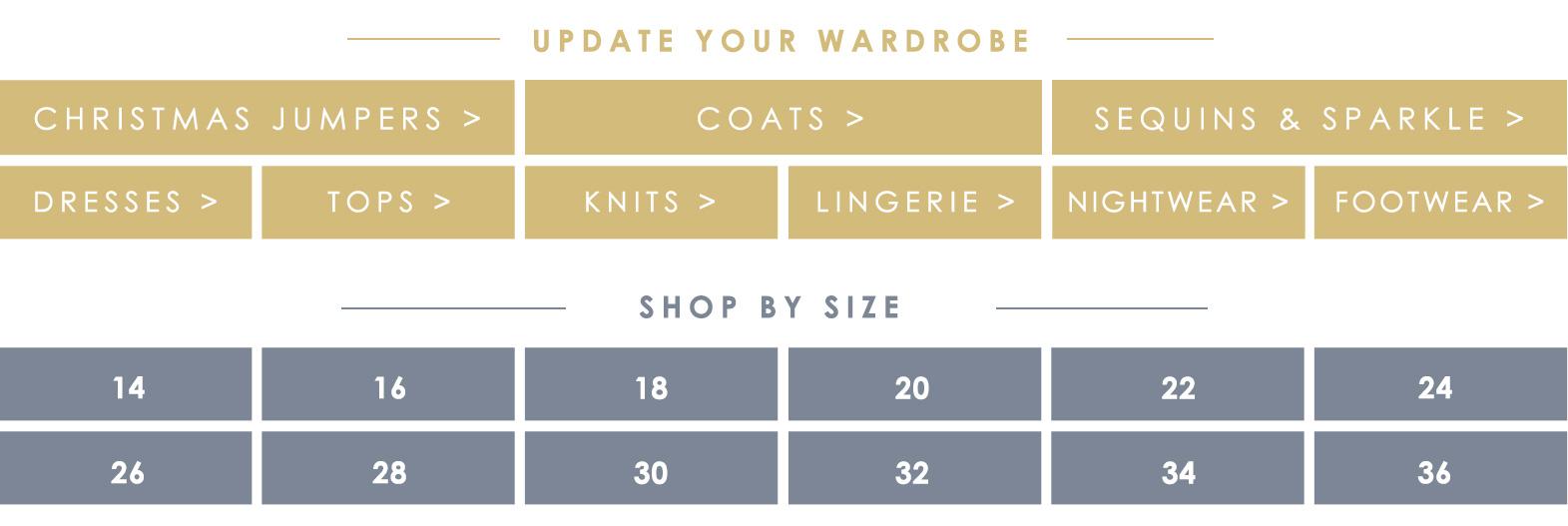 Shop Categories >
