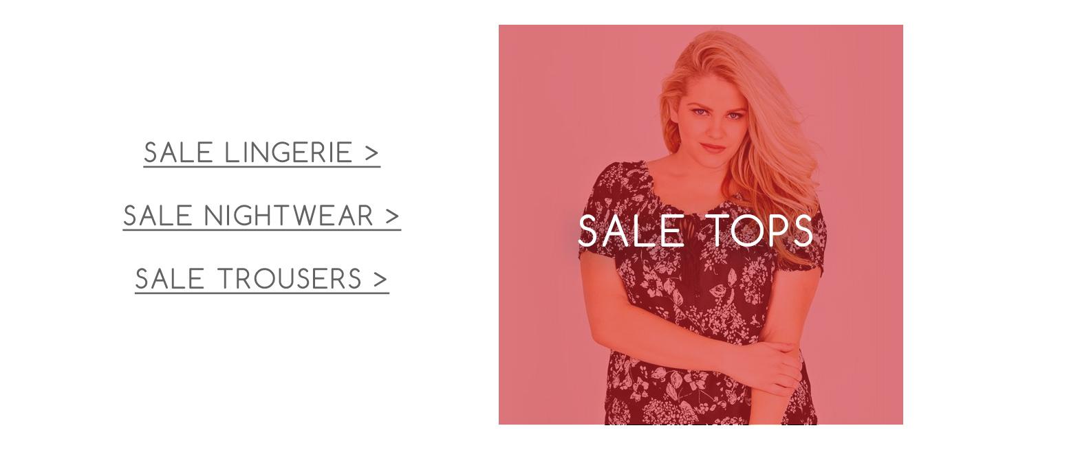 Plus Size Summer Clothes Sale