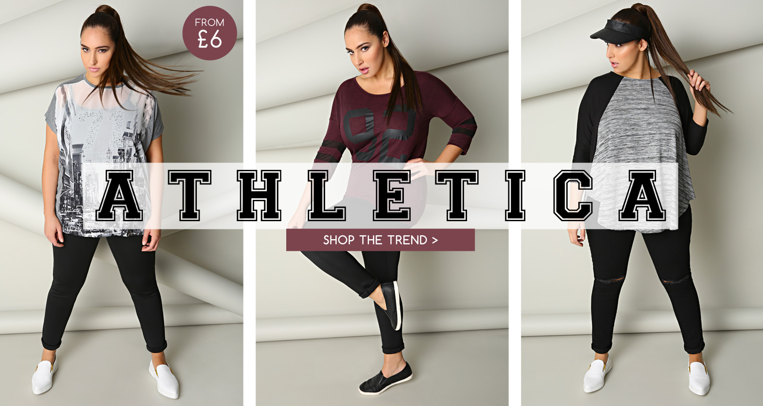 Shop Athletica >
