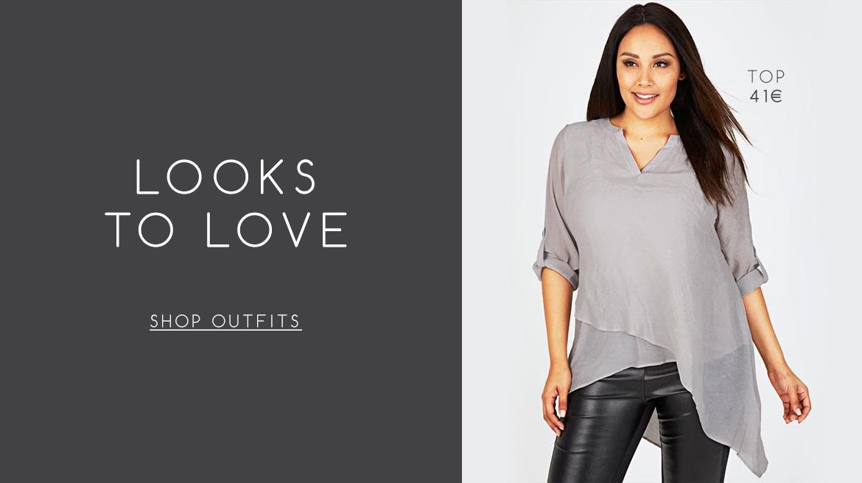 Shop Outfits >