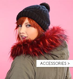 Shop Accessories >