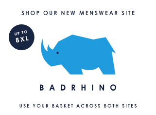 Shop our new Menswear site
