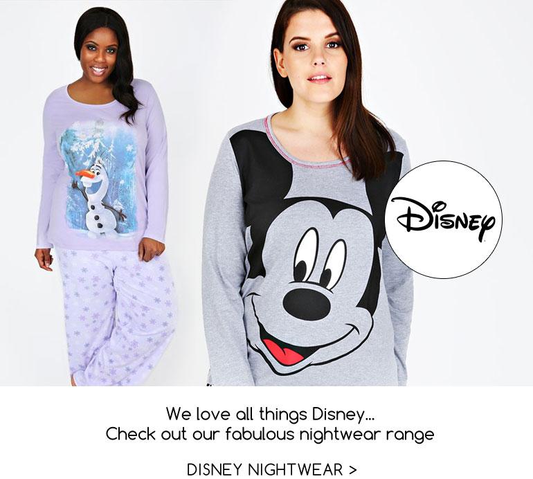 Shop Disney >